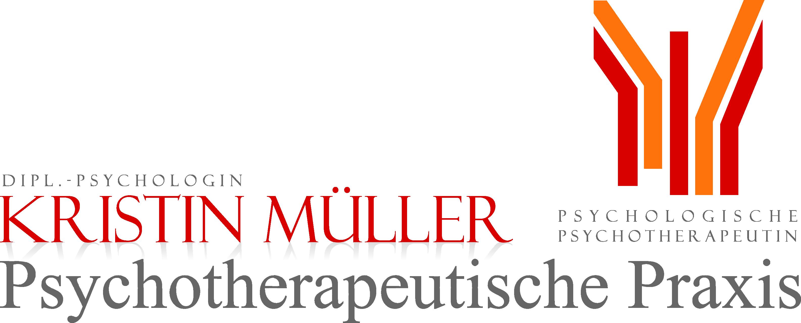 Logo Psychotherapie M�ller